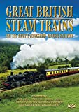 Great British Steam Trains - On The North Yorkshire Moors Railway [DVD]