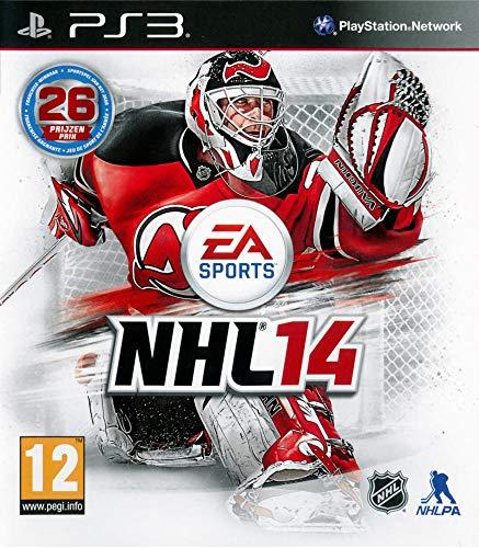Sony NHL 14, PS3