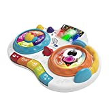 Chicco DJ Scratchy Musical Toy