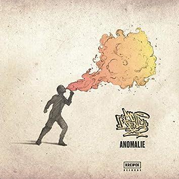 Anomalie (feat. Figub Brazlevic)