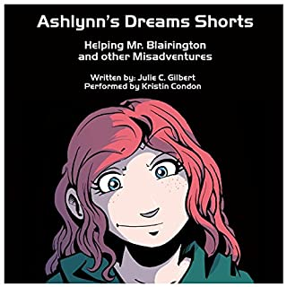 Ashlynn's Dreams Shorts cover art