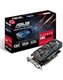 ASUS Radeon RX 560 OC Radeon RX 560 2GB GDDR5 - Tarjeta gráfica (AMD,...