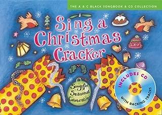 Sing a Christmas Cracker: Songs for Seasonal Celebrations (Songbooks)