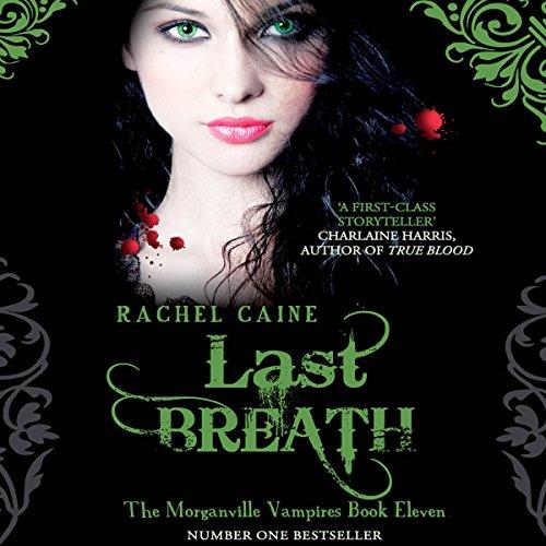 Last Breath Titelbild