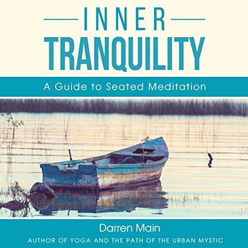 Inner Tranquility (Third Edition) audiobook cover art