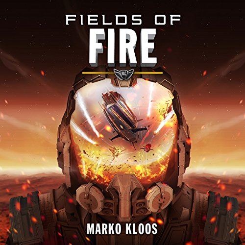 Fields of Fire Titelbild