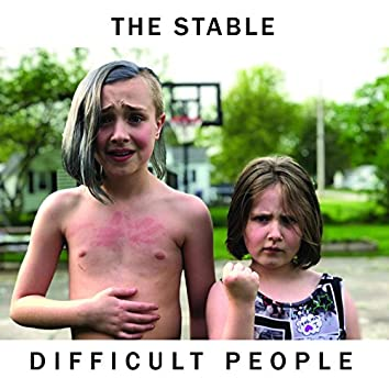 Difficult People - EP