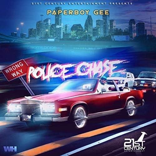 Paperboy Gee