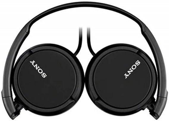 Sony Mdr Zx110 Wc Ae Faltbarer Bügelkopfhörer Weiß