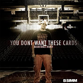You Dont Want These Cards Basketball