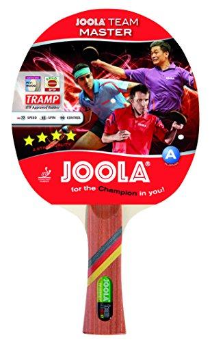 Joola Team Master - Bate de Tenis de Mesa, Multicolor, Talla única