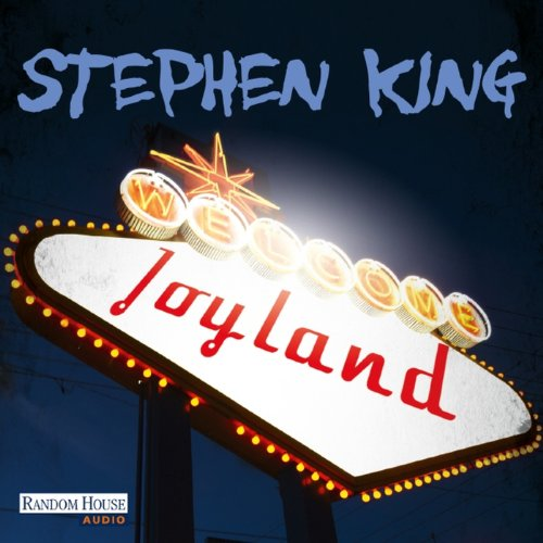 Joyland [German Edition] audiobook cover art