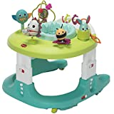 Tiny Love Meadow Days Here I Grow 4-in-1 Baby Walker and Mobile...
