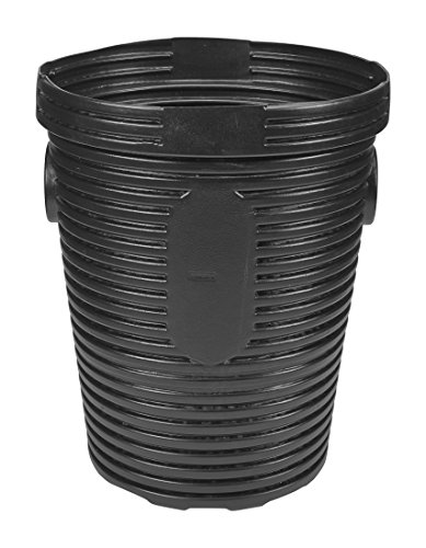 """Mutual Industries 1524ADL Sump Pit, 15"""" x 24"""""""