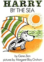 Harry by the Sea (Harry the Dog)