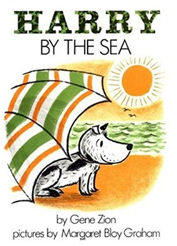 Harry by the Sea (Harry the Dog)の詳細を見る