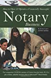 Image of How to Open & Operate a Financially Successful Notary Business