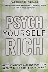 Positive Mindset Books - Psych Yourself Rich