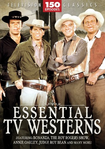 Top 10 Best western tv shows Reviews