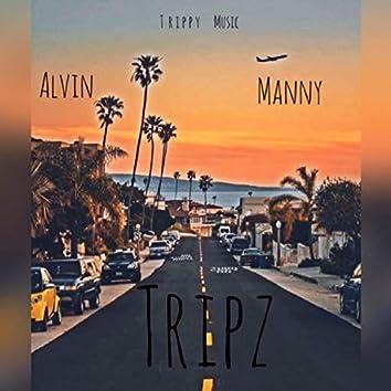 Tripz (feat. Manny)