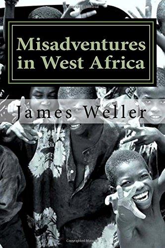 PDF] Download Misadventures in West Africa: Sierra Leone (Volume 1 ...