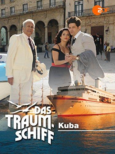 Das Traumschiff - Kuba