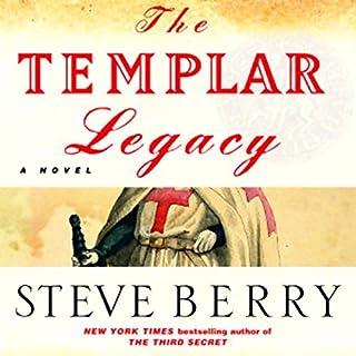 The Templar Legacy Titelbild
