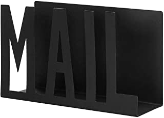 Porta documenti da scrivania graffetta portalettere da tavolo plastica x ufficio