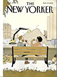 The New Yorker August 31, 2015 Magazine