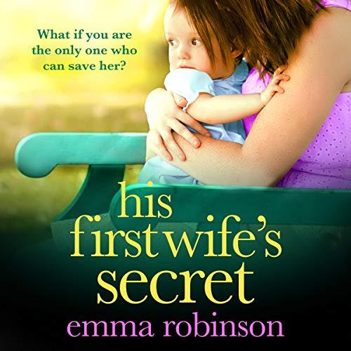 Couverture de His First Wife's Secret