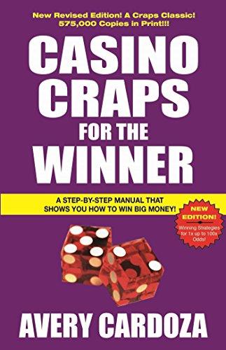 Best craps books