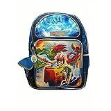 "Lego Legends of Chima Large School Backpack 16"" Bag Speed Lacers Laval Lennox [並行輸入品]"