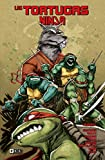 Las Tortugas Ninja Vol. 01