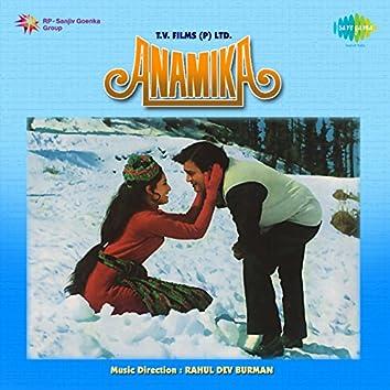 Anamika (Original Motion Picture Soundtrack)