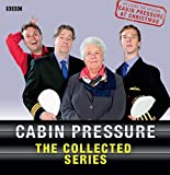 Cabin Pressure: The Collected Series 1-3