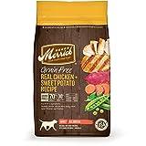 Merrick Grain Free Dry Dog Food Recipes,...