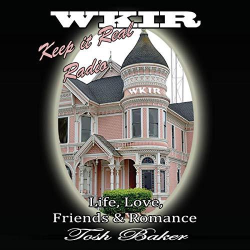 WKIR Keep It Real Radio audiobook cover art
