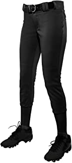 Women's Low-Rise Tournament Fastpitch Pant