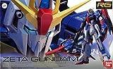 BANDAI GUNPLA Expo 2013 RG 1/144 Zeta Gundam Clear Color Ver.