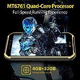 Zoom IMG-2 ulefone armor x7 pro rugged
