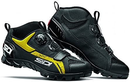 Defender MTB Year-end annual account Max 79% OFF Black Yellow 48.0