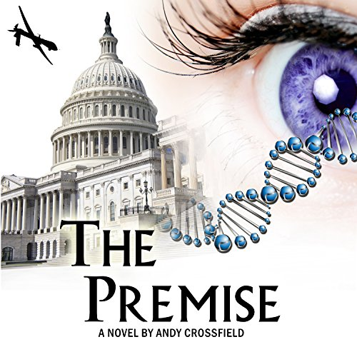 The Premise audiobook cover art