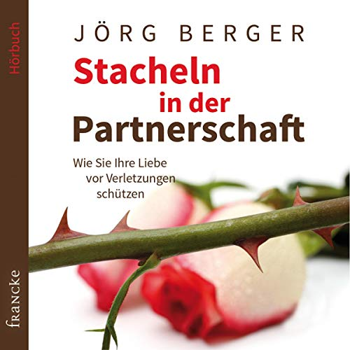 Page de couverture de Stacheln in der Partnerschaft