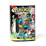 Foto Giochi Preziosi - Pokemon/Bulbas, Ivys Venus