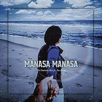 Manasa Manasa (feat. Tom Parker)