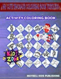 My Cute Dinosaur Colouring Book Toddlers: 40 Activity Sauropelta, Camarasaurus, Stegosaurus, Scutellosaurus, Basilosaurus, Basilosaurus, Stegosaurus, ... Quizzes Words Activity and Coloring Books