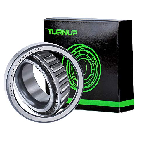 TURNUP LM48548/LM48510 Tapered Roller Bearing Set
