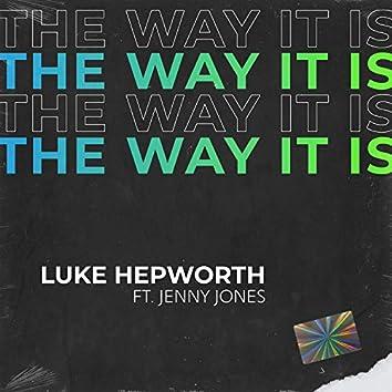 The Way It Is (feat. Jenny Jones)