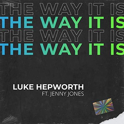 Luke Hepworth