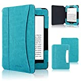Best Kindle Paperwhite Cases - ACdream Kindle Paperwhite Case 2018, Folio Smart Cover Review